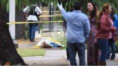 Tiroteo islamista en Fresno, California (The Fresno Bee)