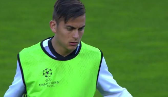 Barcelona vs Juventus resumen y resultado (0-0)