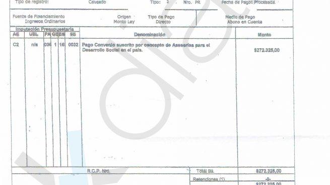 El gobierno de Maduro pagó 272.000 dólares a Pablo Iglesias en el paraíso fiscal de Granadinas en 2014