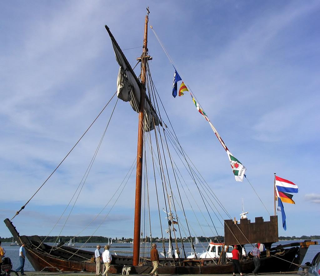 ¿Cuáles son los piratas más famosos de la historia?
