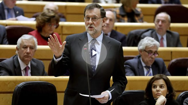 El tribunal del caso Gürtel decide llamar a declarar a Rajoy como testigo