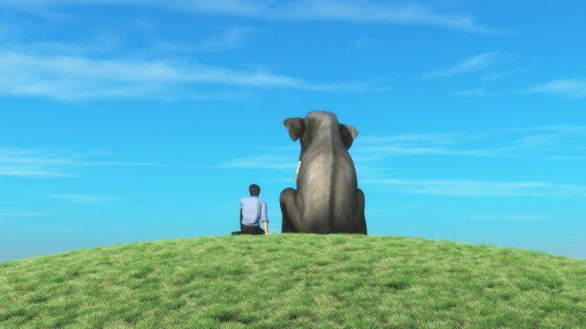 animal más grande