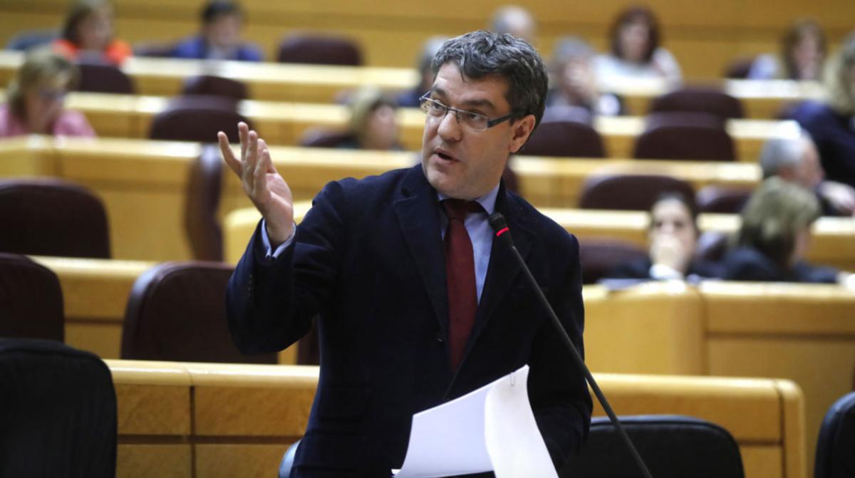Álvaro Nadal, ministro de Energía (Foto: Flickr)