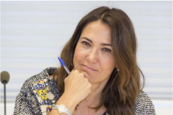 Isabel González (Alberto Cuéllar PP de Madrid).