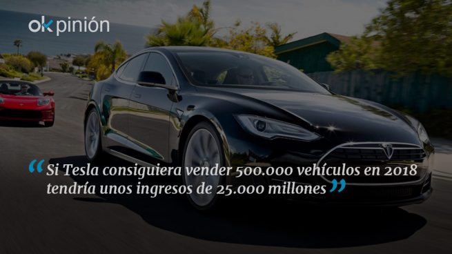 ¿Es Tesla la empresa del futuro o una burbuja?