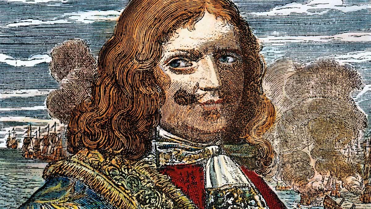 Pirata Henry Morgan