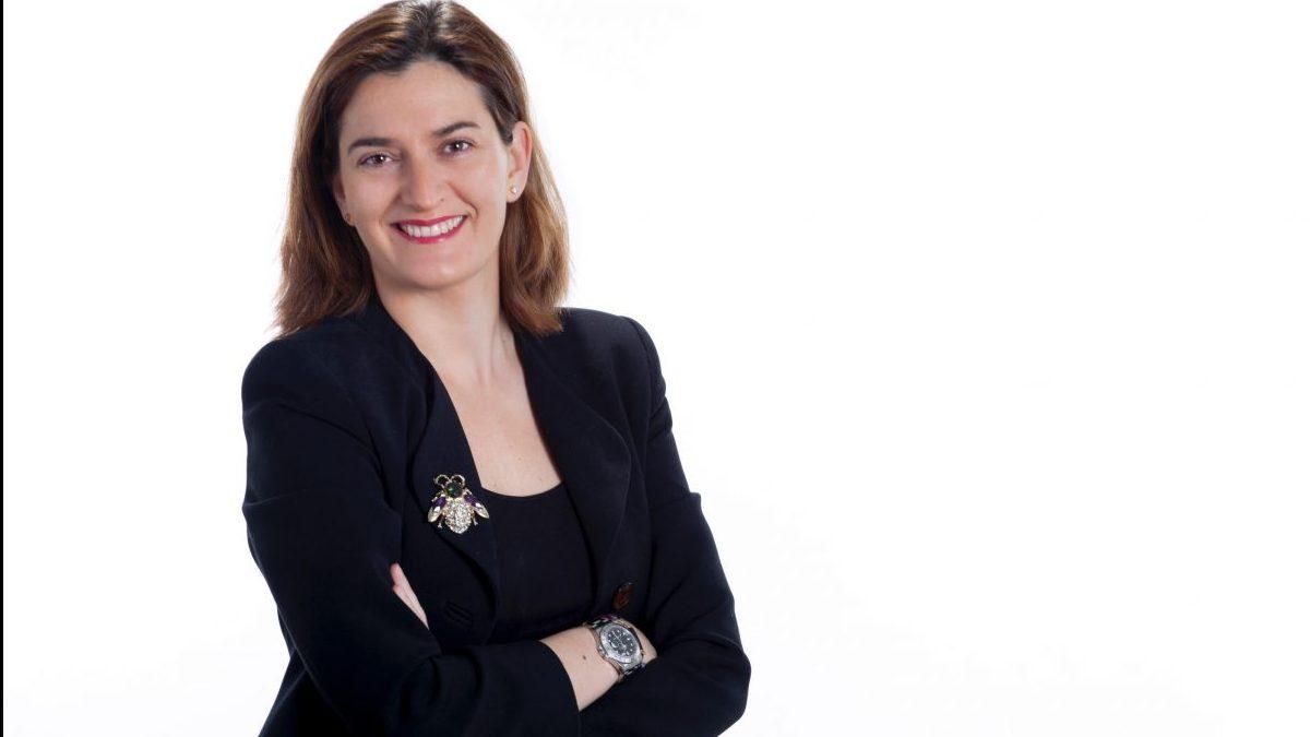 Yäel Palau, directora general de Time To Market