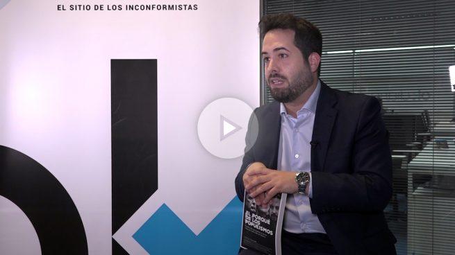 Carrillo: «El mayor peligro del populismo es la demagogia»