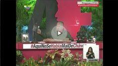 Diosdado Cabello muestra un manual con nombres de dirigentes opositores venezolanos y la dirección donde viven-PLAY