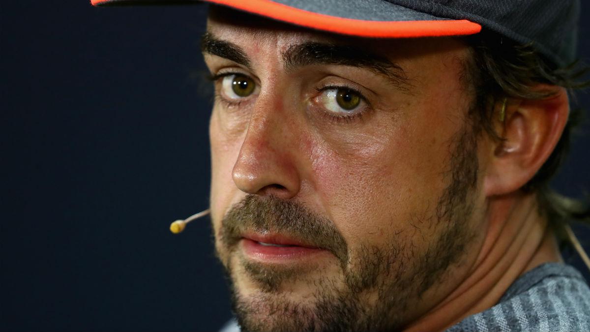 Fernando Alonso cuenta con todo el respeto del mundillo de la IndyCar de cara a su aventura en las 500 Millas de Indianápolis. (Getty)