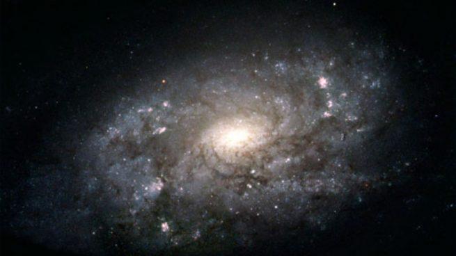 curiosidades sobre la Vía Láctea