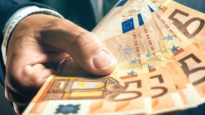 El periodo de pago a proveedores sube en todas las administraciones