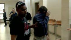 Michael Ron David Kadar esta acusado de realizar numerosos falsos avisos de bomba y tiroteos en centros semitas norteamericanos.