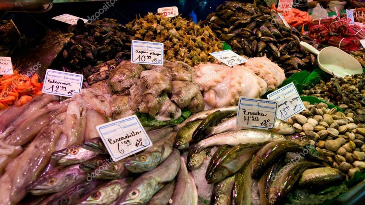 La materia prima autóctona es la base de la Cocina de Mercado.