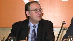 Ildefonso de Miguel fue gerente del Canal de Isabel II desde 2003 a 2009 (Foto: EFE).
