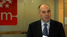 El ex consejero delegado de la Agencia de Informática de Madrid (ICM), José Martínez Nicolás.