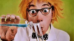 5 chistes sobre ciencia