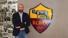 Monchi, director deportivo de la Roma, explicó los motivos de la venta de Mohamed Salah.