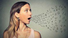 Las palabras difíciles de pronunciar suelen ser del campo de la medicina.