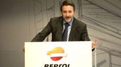 Josu Jon Imaz, consejero delegado de Repsol (Foto: Repsol).