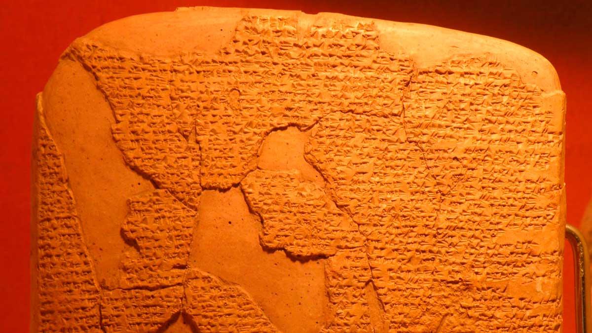 Tratado egipcio