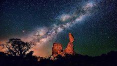 5 interesantes curiosidades sobre la Vía Láctea