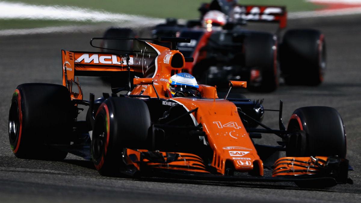 Honda va a introducir todas las mejoras probadas en los test de Bahrein de cara al Gran Premio de Rusia. (Getty)