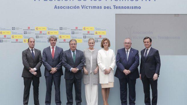 VI Premios de la AVT