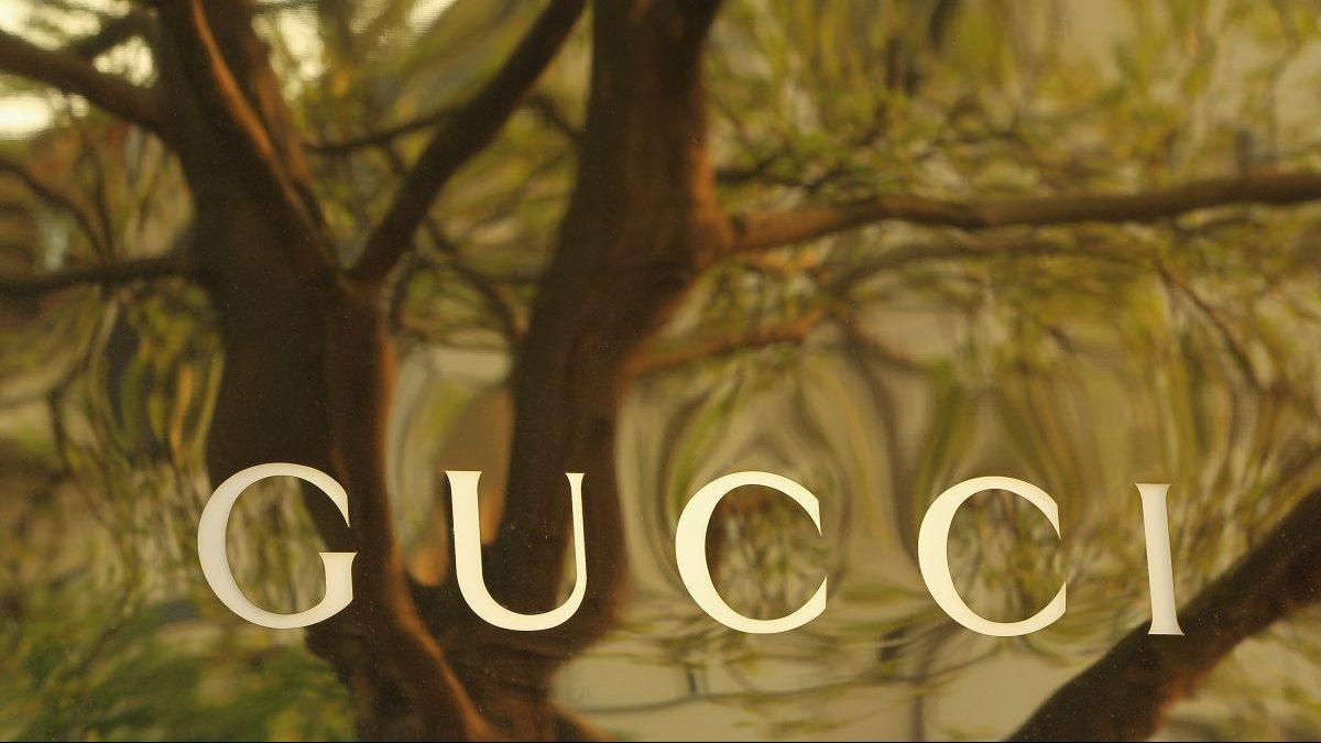 Tienda de Gucci en Berlín, Alemania. (Foto: Getty)