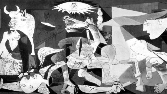 El Gernika de Picasso