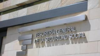 Oficina de la Tesorería de la Seguridad Social (Foto: Flickr)