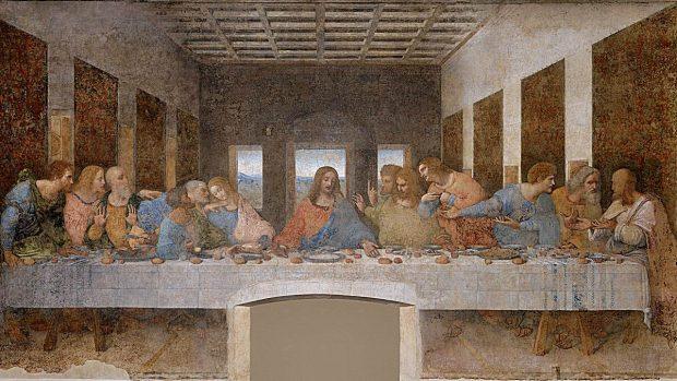 Leonardo Da Vinci datos curiosos