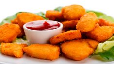 ¿Hasta dónde llegarías por un suministro anual de nuggets de pollo?