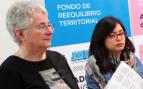 """La edil millonaria de Carmena acusa a su propio gobierno de """"perseguir y criminalizar a los pobres"""""""
