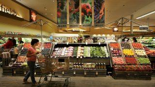 Productos de supermercado (Fuente: Getty)