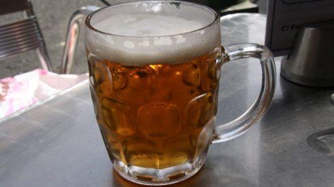 La cerveza es una de las bebidas más consumidas de todo el mundo.