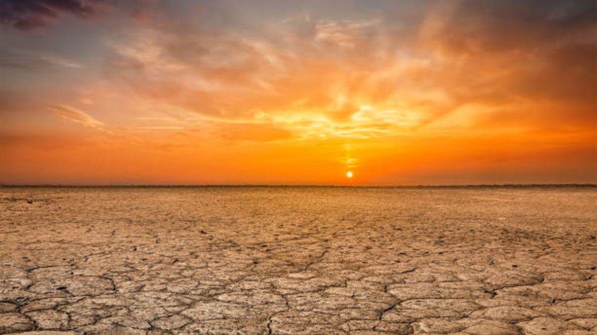 Descubre cuál es el desierto más grande del mundo