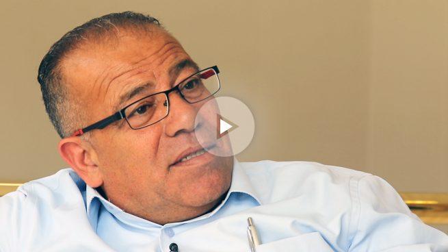 Bassem Eid: «Si Podemos ha sido financiado por Irán, entonces es un grupo terrorista»