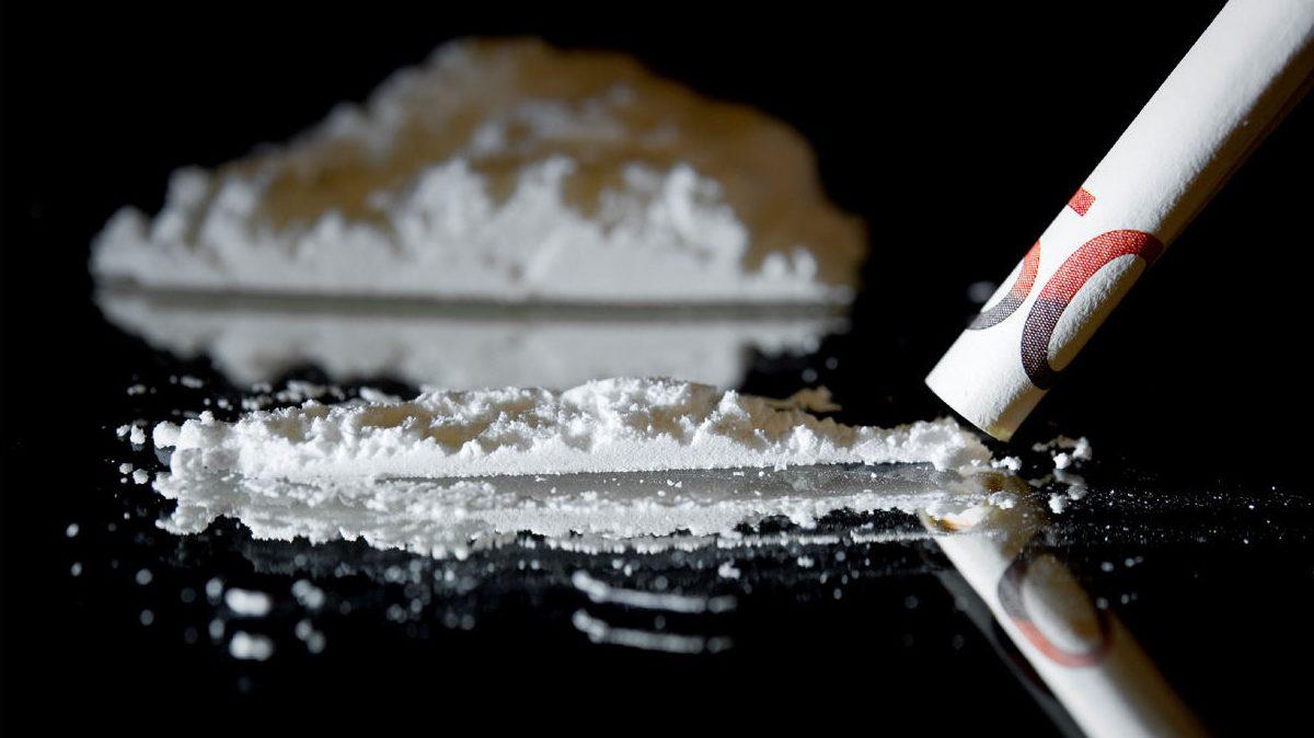 La policía interviene 101 kilos de cocaína y 258 de hachís.