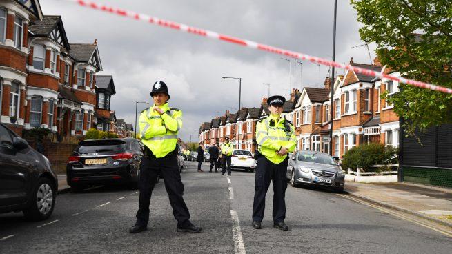 Londres terrorismo