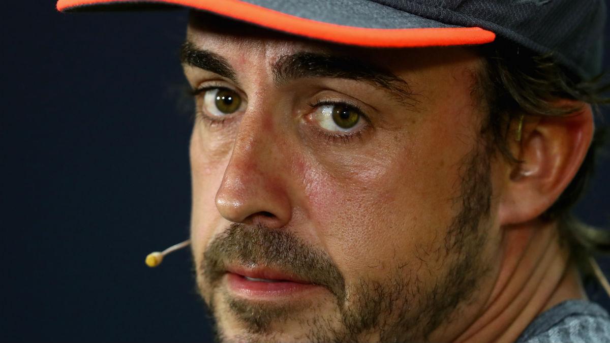 ¿Podría el acuerdo entre Sauber y Honda hacer que Fernando Alonso renueve por McLaren?