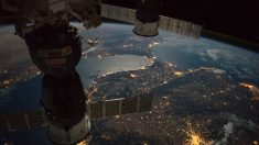 La Tierra desde el espacio en siete fotografías