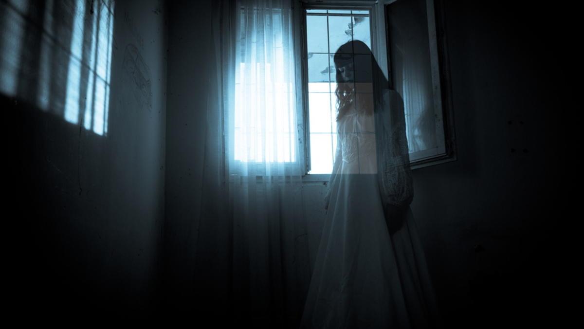 ¿Existen realmente los fantasmas? La ciencia nos lo explica