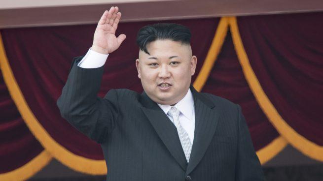 Kim Jong-un-Corea