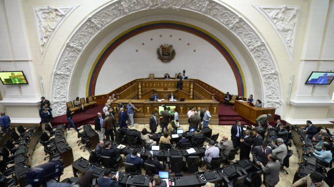 National Assembly of Venezuela