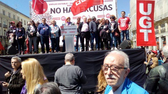 La hipocresía de Adicae: exigen derechos laborales mientras violan los de sus empleados