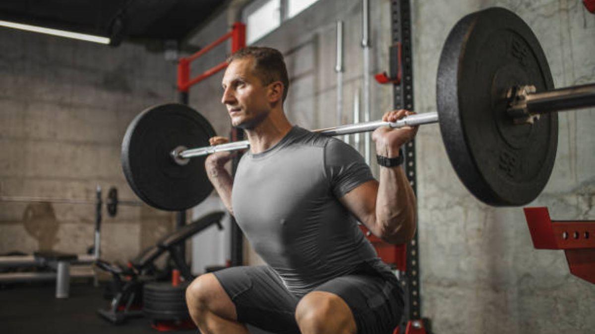 El glúteo mayor es el músculo más fuerte de todos