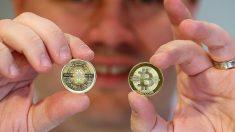 Los bitcoins son monedas digitales (Foto:Getty)