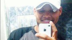 Hecder Lugo Pérez, joven asesinado durante las protestas contra Maduro en Valencia, Venezuela