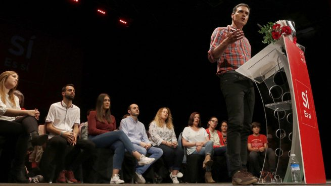 Sánchez ataca a Díaz: «La humildad es cien por cien PSOE y la soberbia, cero por ciento PSOE»